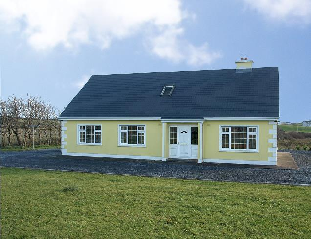 Doolin Breeze Holiday Cottage - Image 1 - Doolin - rentals