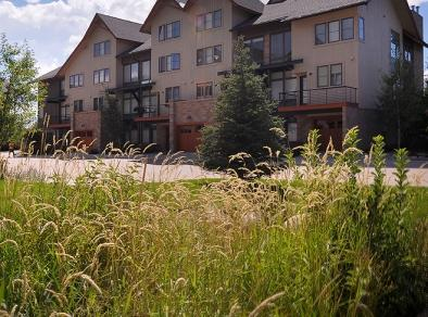 Blackhawk #10 - 4 Bedrooms ~ Book Now for Summer - Image 1 - Steamboat Springs - rentals