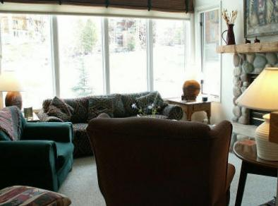 Elk Run #3 ~ 4 Bedrooms - Image 1 - Steamboat Springs - rentals