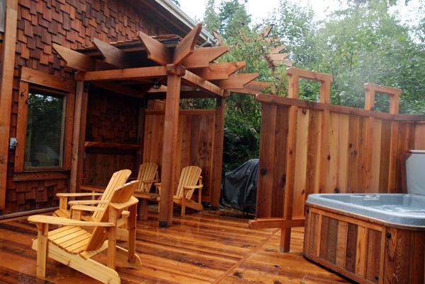 Craidelonna Cottage - Image 1 - Sooke - rentals