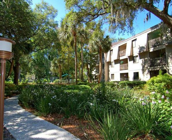 Sands Village at Coligny - Forest Beach - Image 1 - Hilton Head - rentals