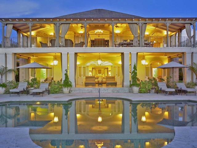 Eden at Sugar Hill Resort - Image 1 - Sugar Hill - rentals