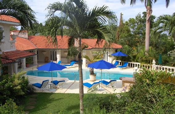 Horizons at Sandy Lane, Barbados - Ocean View, Walk To Beach, Pool - Image 1 - Sandy Lane - rentals