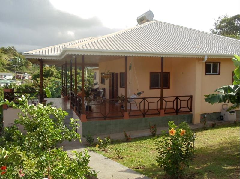 overview villa - The Overview Villa - Kingstown - rentals