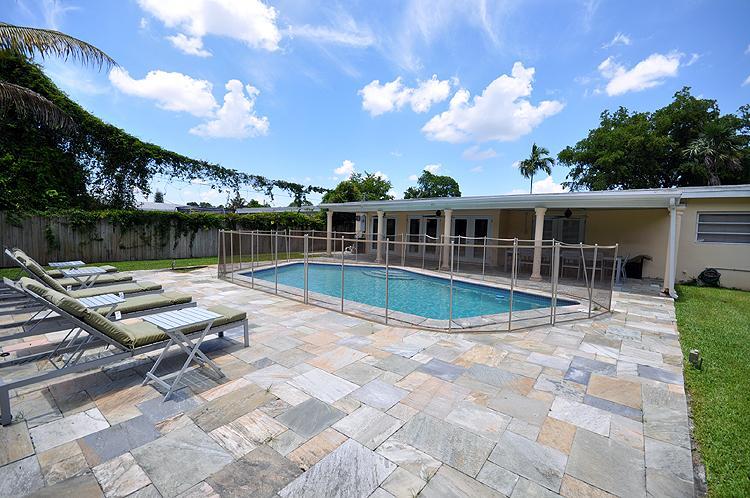 Designers Dream Villa #1114  North Miami Beach, FL - Image 1 - North Miami Beach - rentals