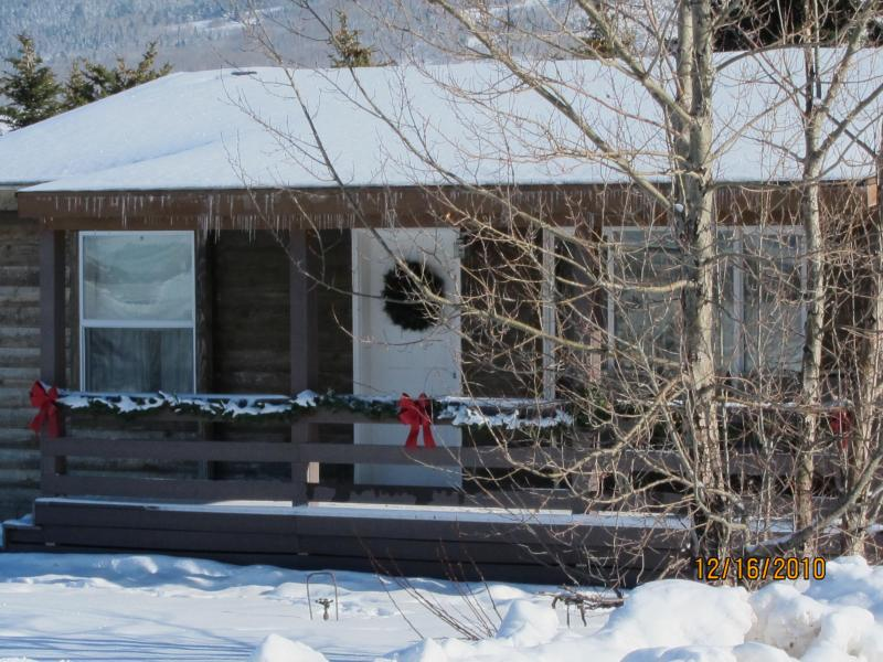 Here's Your (website: hidden) vacation cabin - Here's Your Place - Victor - rentals