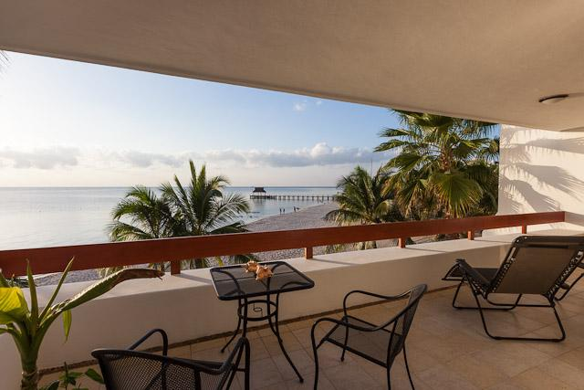 Vista de Paraiso (5200) - Beachfront, Amazing Ocean Views, Two Pools - Image 1 - Cozumel - rentals