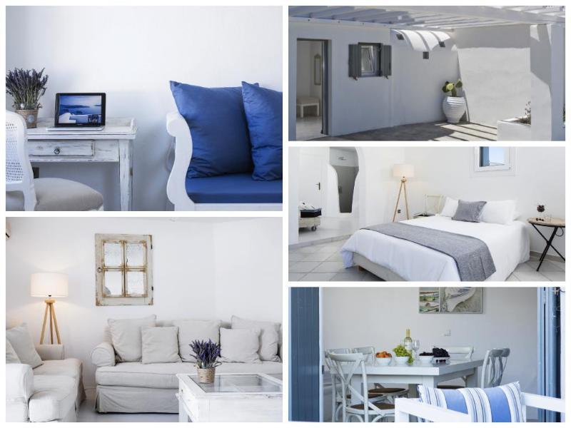 Villa Accalia Mykonos - Luxury 3 bedroom Villa - Image 1 - Mykonos - rentals