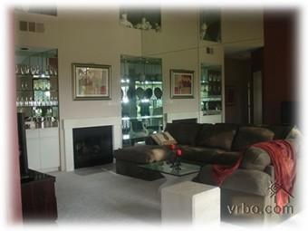 Work/play End Unit Luxury Condo, PGA West - Image 1 - La Quinta - rentals