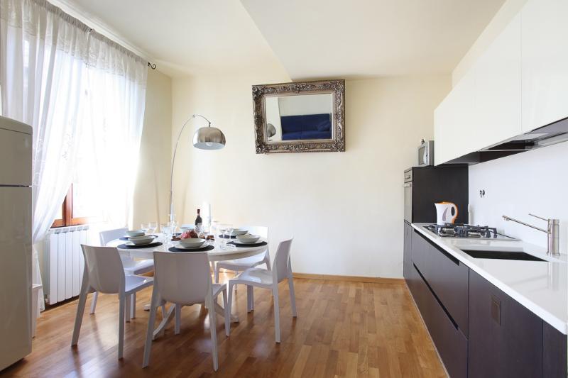 Della Bella Terrace - Image 1 - Florence - rentals