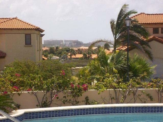 Miramar Golf Three-bedroom villa - MM27-2 - Image 1 - Aruba - rentals