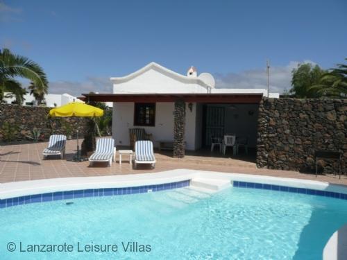 Casa Balmagha - Image 1 - Puerto Del Carmen - rentals