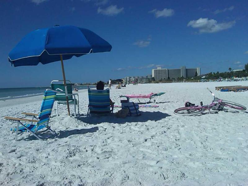 Awesome Beach, just beautiful. - Luxury Condominium at Siesta Dunes Beachside - Sarasota - rentals