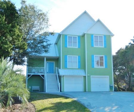 Welcome to Cayman Cottage  - Cayman Cottage - Moncks Corner - rentals