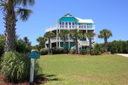 Welcome to Captains Quarters  - Captain's Quarters - Moncks Corner - rentals