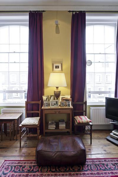 Arlington Avenue - Image 1 - London - rentals