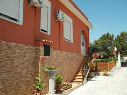 Driveway - Home from Home - Bolognetta - rentals