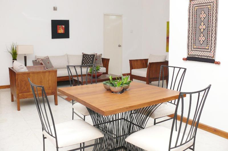 Lounge - Tranquility in the City - Colombo - rentals