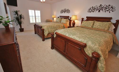 2 Queens - sleeps 4 - Oceanwalk 9-604, Gorgeous 3/3- TV in Every Room! - New Smyrna Beach - rentals