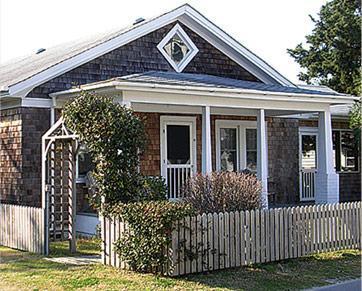 Dad's Retreat - Dad's Retreat - Ocracoke - rentals