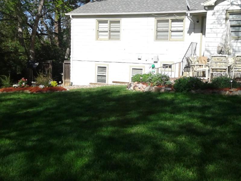 Spacious Broadmoor Property w/rolling backyard, Co - Image 1 - Colorado Springs - rentals