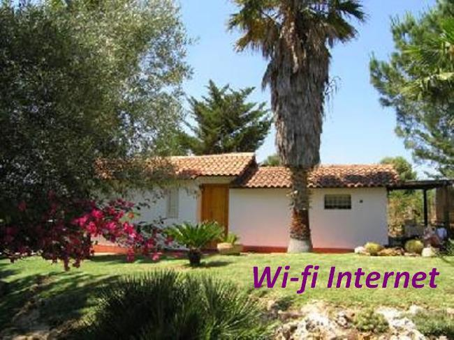 Casetta Giuliana - Casetta Giuliana -ideal for couple 300 meters away from the sea- Wi-fi Internet - Noto - rentals