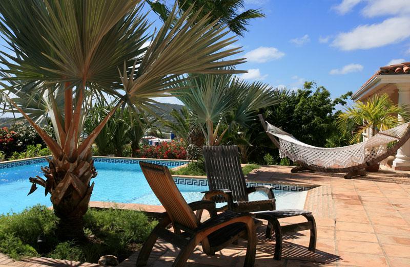 Casa del Sol at Orient Bay - Image 1 - Orient Bay - rentals