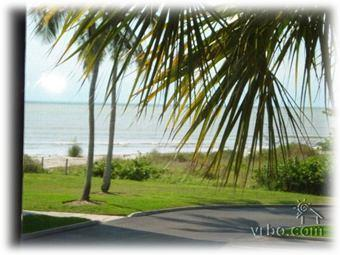 Viewe from Lanai - Sundial, Magnif  Beach and Gulf View -  Low  Rates - Sanibel Island - rentals