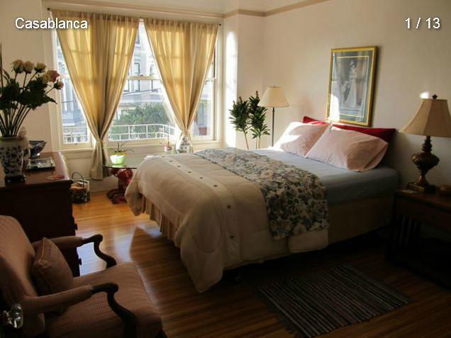 Casablanca - Apartment #3 - Image 1 - San Francisco - rentals
