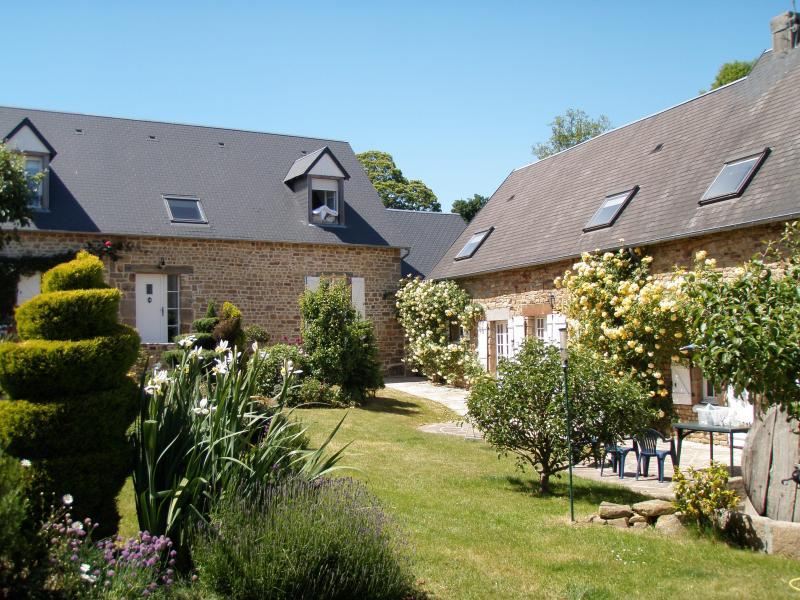 La Cidrerie - Apple Cottage - Sartilly - rentals