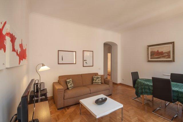 Condotti 2 - Image 1 - Rome - rentals