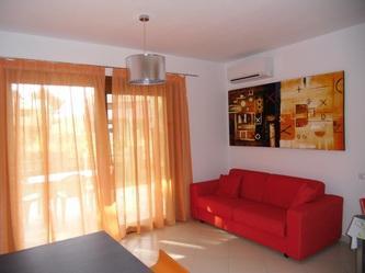 Casa Viola 300 mt from the sea of Porto Pino - Image 1 - Porto Pino - rentals