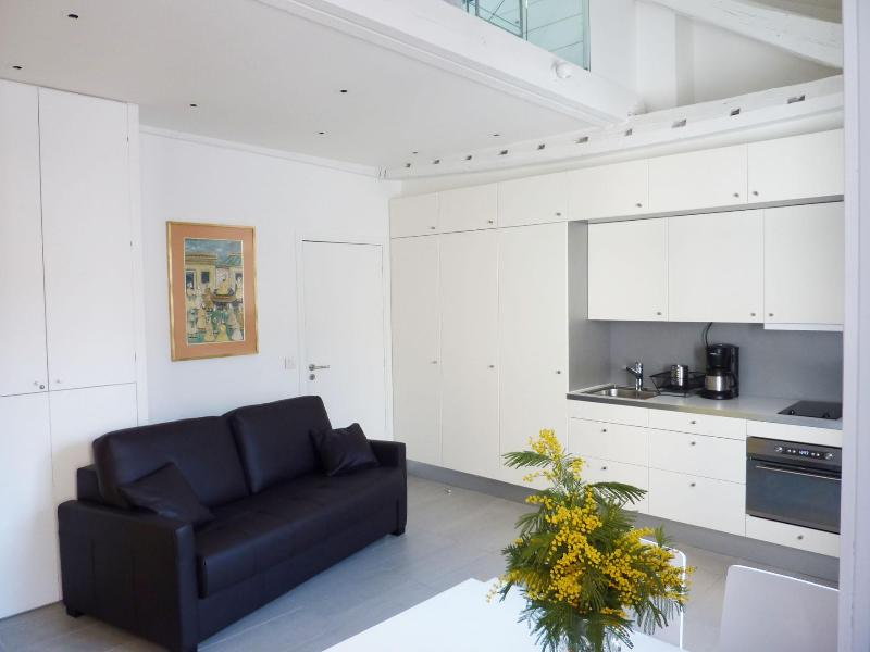 Salon 1 - Paris Center Appartments - Paris - rentals