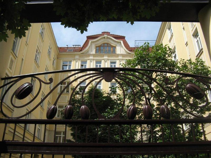 Art Deco, build 1903 - Ideal Location Lux 1-Bed Apt Free Airport Pickup ! - Vienna - rentals