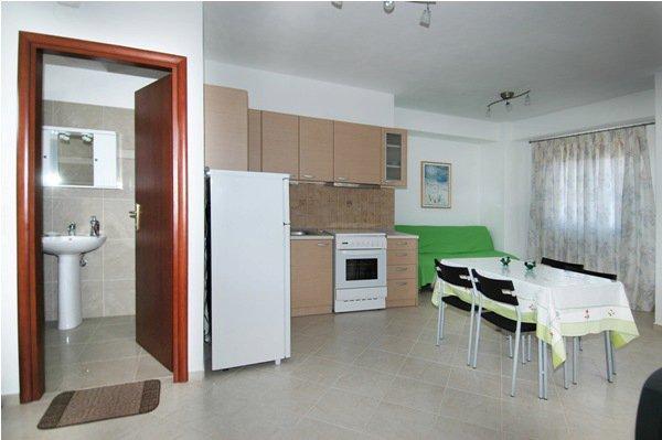Estro's Living Room - Forty Roses-Estros apartment - Sithonia - rentals