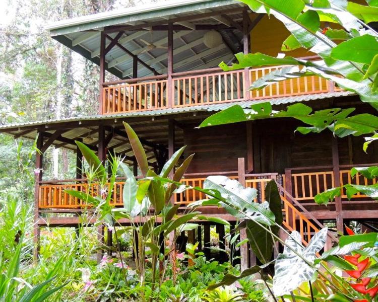 Welcome! - Casa Tres Monos in Punta Uva, Costa Rica 4 bdrm - Puerto Viejo de Talamanca - rentals