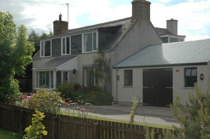 The Old Croft - The Old Croft, Brora - Brora - rentals