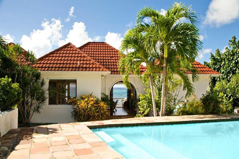 Welcome to Southern Breezes! - Caribbean Beachfront 2BD/2BA Villa on St. Croix - Christiansted - rentals