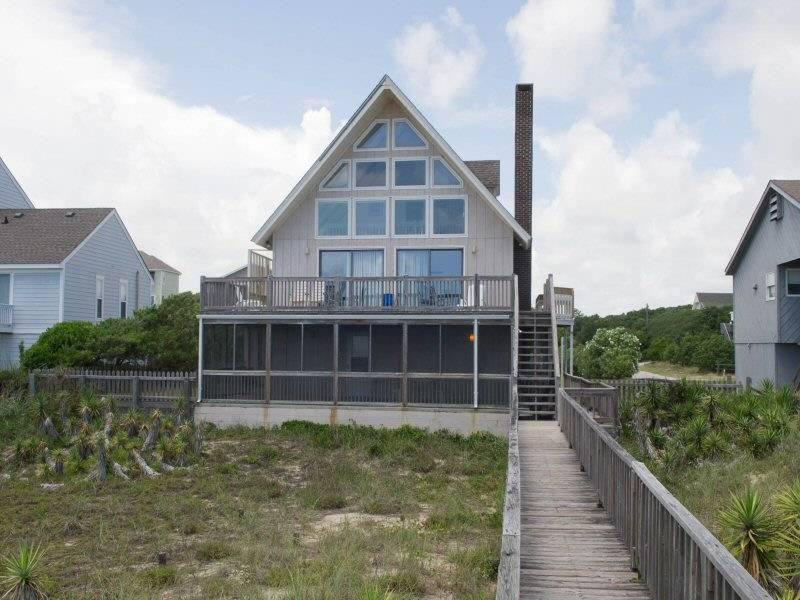 Dune Our Thing - Image 1 - Emerald Isle - rentals