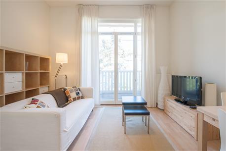 Congress Centre Apartment C3 - Image 1 - Amsterdam - rentals