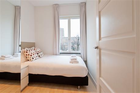 Congress Centre Apartment A5 - Image 1 - Amsterdam - rentals