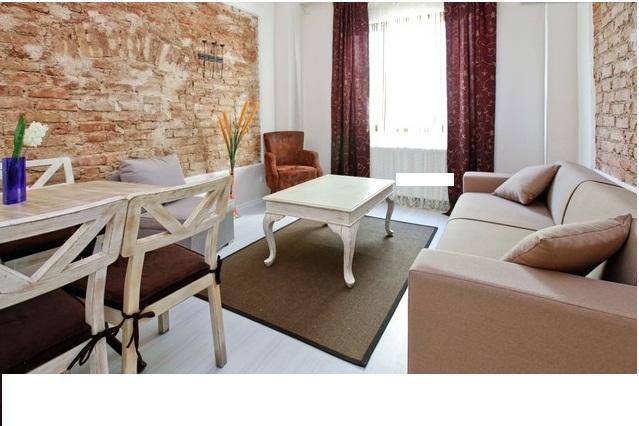 galata furreyya apart - Image 1 - Istanbul - rentals