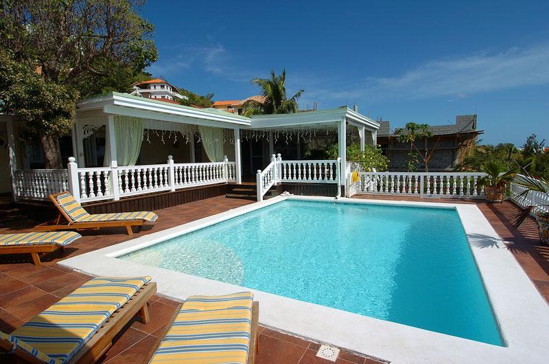 Villa Sapphire at Pelican Key - Image 1 - Pelican Key - rentals