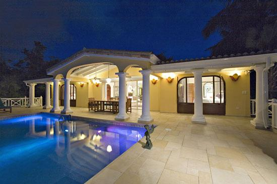 Villa Marrakesh at Cupecoy - Image 1 - Cupecoy - rentals