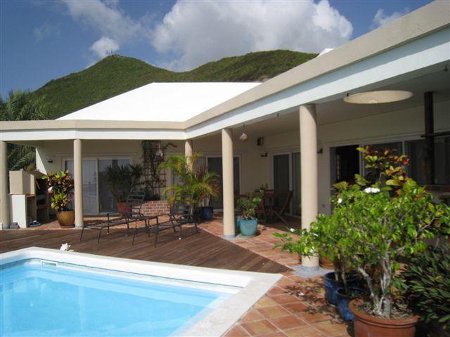 Mystique at Tamarind Hill - Image 1 - Sint Maarten - rentals