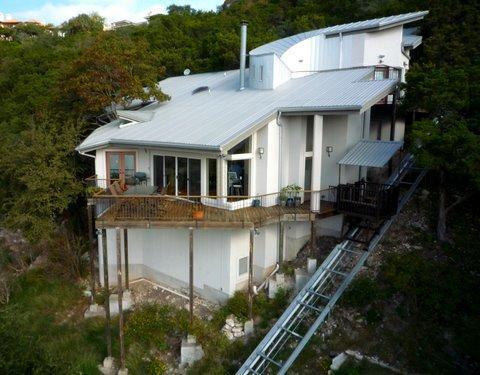 The Tram House - Austin's Best Secret - Image 1 - Austin - rentals