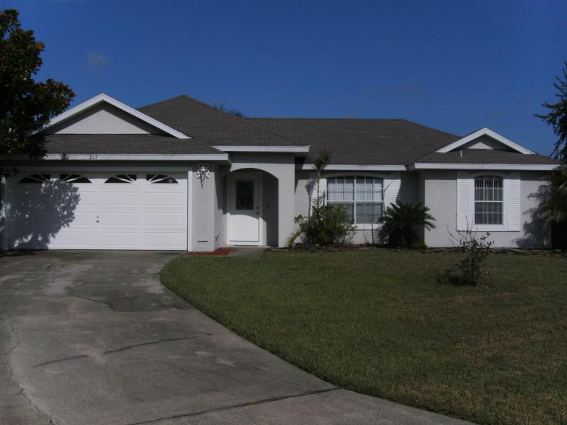 Sunshine Oasis - 3 bed villa close to Disney - Davenport - rentals