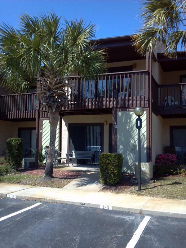 Town Home Condo - Panama City Beach Town Home - Panama City Beach - rentals
