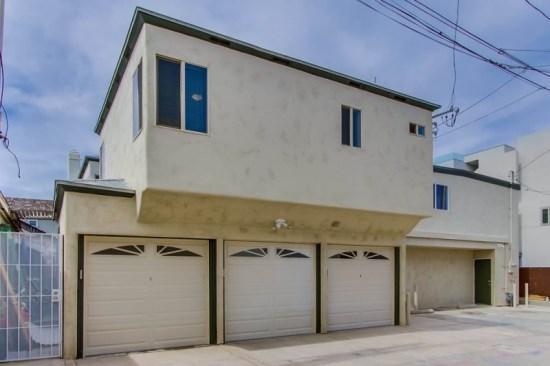 Manhattan Shores 1a - Image 1 - San Diego - rentals
