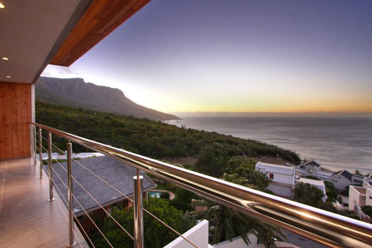 Apostle's Edge - Image 1 - Camps Bay - rentals